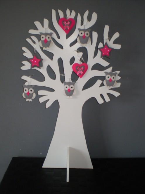 Levensboom - Hoe een boom te verlichten ...