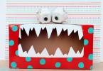 Monster tissuebox