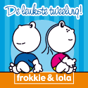 Frokkie en Lola