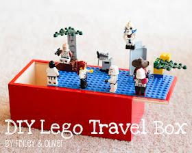 LegoBox