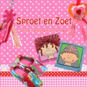 Sproet en zoet