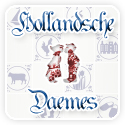 Hollandsche Daemes