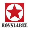 Boyslabel
