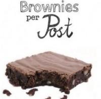 brownies per post 1