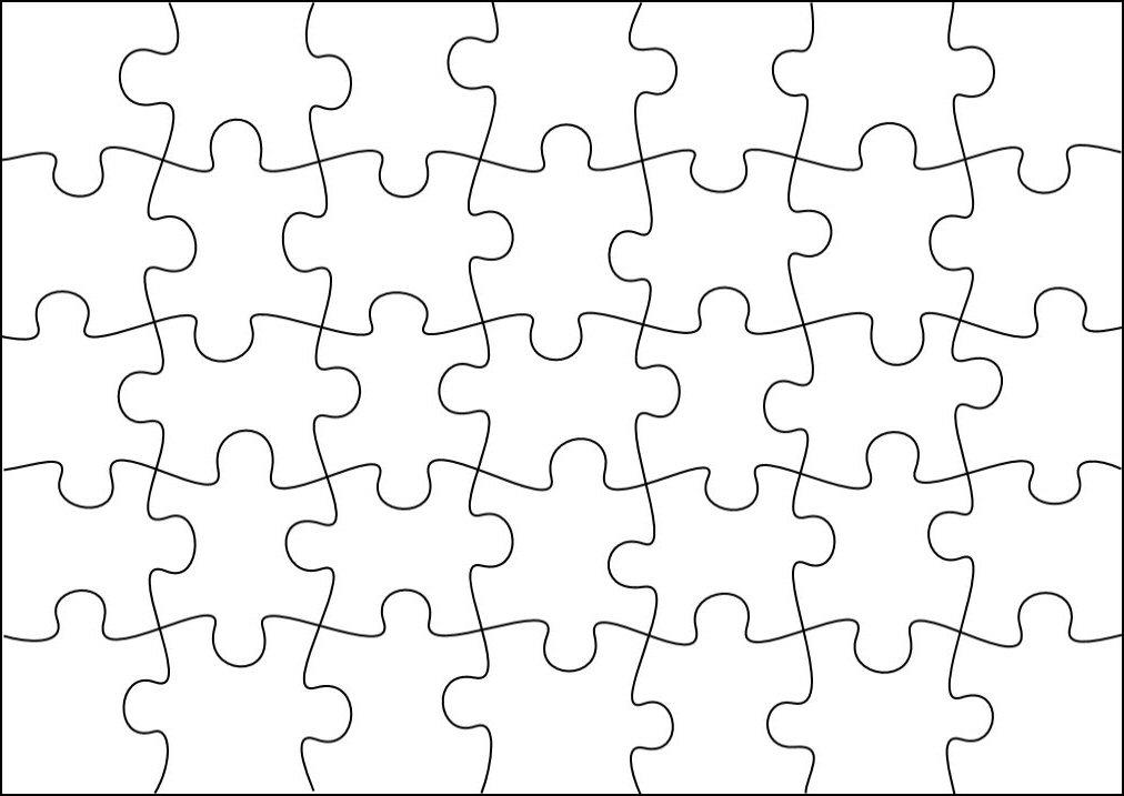 Maak Zelf Een Puzzel: make your own 3d shapes online