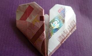 geldhartje