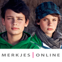 Merkjes Online