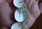 sneeuwpop doppen