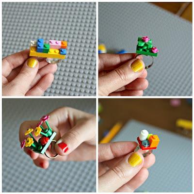 ring lego