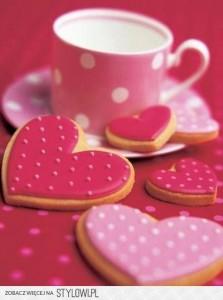 koekjes Valentijn