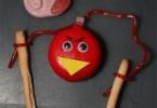 traktatie angrybird