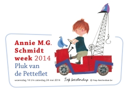 anniem mg schmidt week