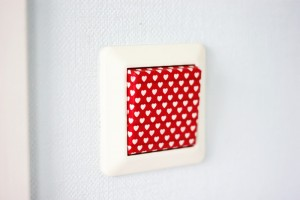 stopcontact washi tape