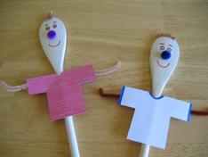 poppetjes houten lepels1