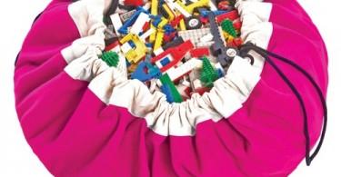Play&Gp opbergzak