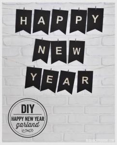 slinger nieuw jaar