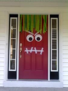 deur monsters