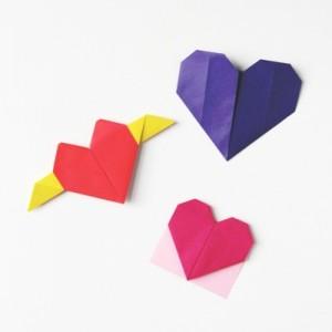 hartjes origami