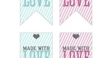 valentijn printable