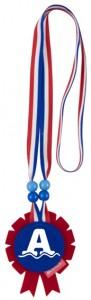 felicitatie zwemdiploma