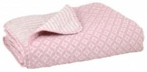 plaid roze Twee ons geluk