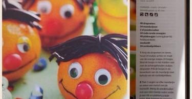 traktatie Ernie