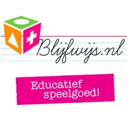 Blijfwijs.nl Educatief speelgoed voor het basisonderwijs