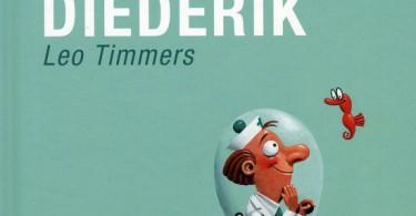 Diepzeedokter Diederik, ook al in stukgelezen hier in huis...