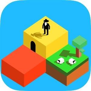 gratis app world creator