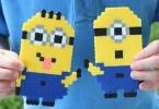 minions strijkkralen