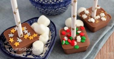 chocoladeblokjes