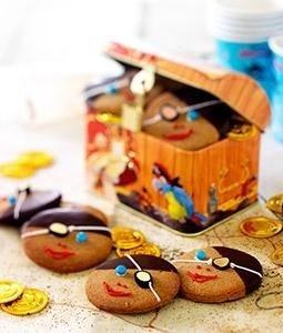 piraten koekjes