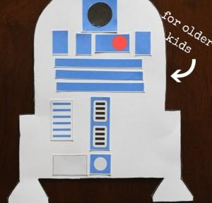De Leukste Star Wars Knutsels Gespot Voor Jou