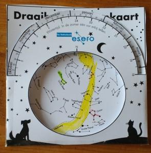 sterrenkaart maken