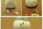 sneeuwpop van sok