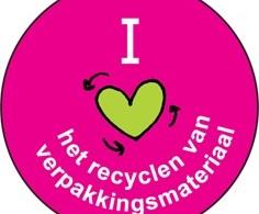 sticker recyclen