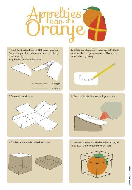 Iets Nieuws Gratis printables Sinterklaas #CQ84
