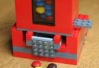 snoepjesautomaat Lego